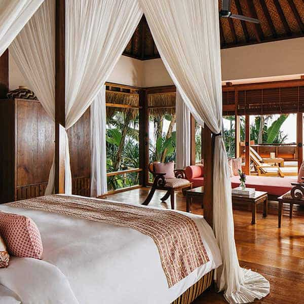 Water Villa One Bed