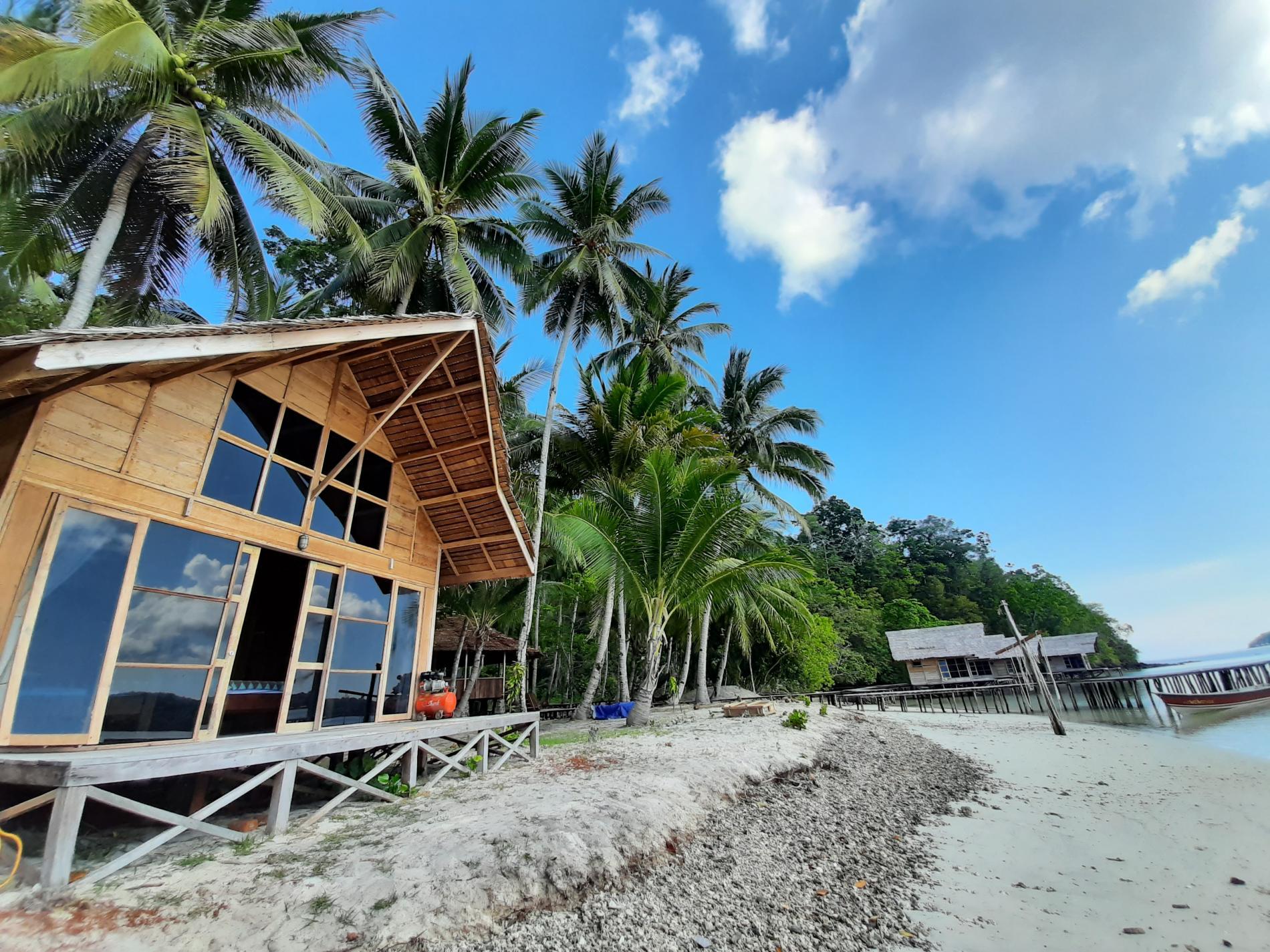 Beach Villa 2